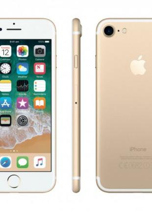 Apple iPhone 7 32 GB Gold ОРИГИНАЛ !!!