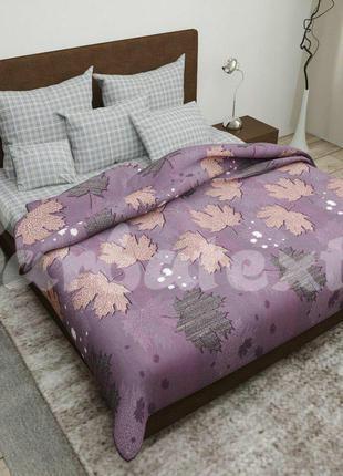 Комплект  постельного  белья «Осенние листья»
