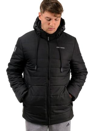 Куртка демисезонная мужская куртка