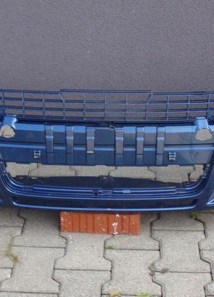 Бампер передний голый под америку на AUDI A4 B7 USA