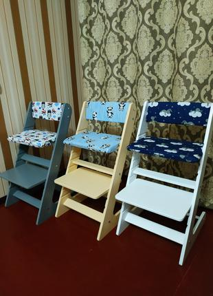 Детский стул Растущий Стульчик