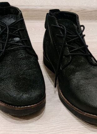 Ботинки мужские brisley & green
