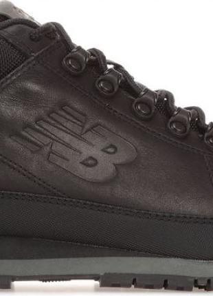 Ботинки New Balance 754 LLK 49 Черные