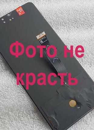 Оригинальный AMOLED дисплей (модуль) для OnePlus 7T