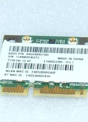 Модуль Wi-Fi Asus X54H