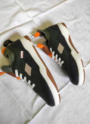 Кеды, кроссовки новые размер 34