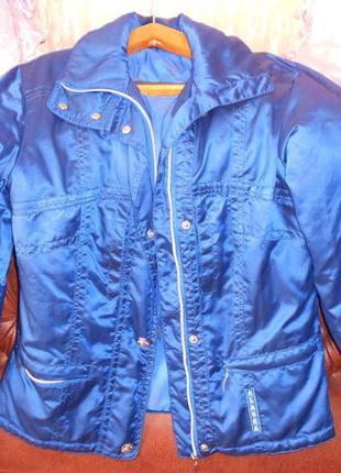 Куртка женская ALASKA (Австрия)