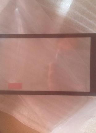 Touch screen Nokia N8