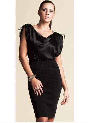 Kardashian bebe оригинальное брендовое платье из комбинованых ...