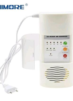 Озонатор. Ионизатор воздуха