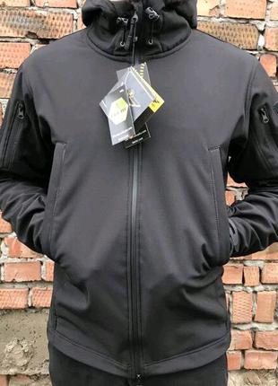 "Тактична куртка ""Soft Shell Military"""
