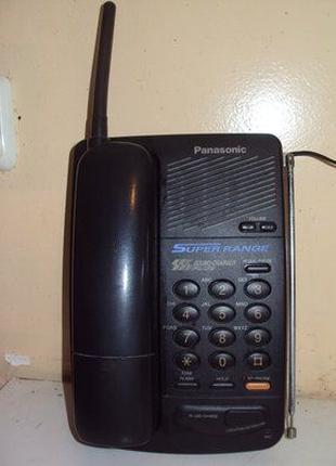 Радиотелефон Panaconic,телефон