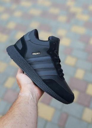 Мужские кроссовки ◈ adidas iniki ◈ 😍