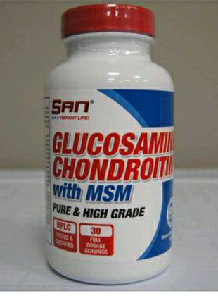 Глюкозамин Сан США (San USA)