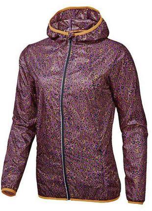 Куртка, ветровка, женская, лёгкая, спортивная, crivit