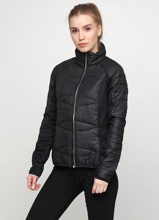 Куртка, женская, спортивная, ветровка, crivit, размер м