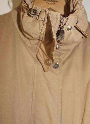 Продам женскую парку куртку германия