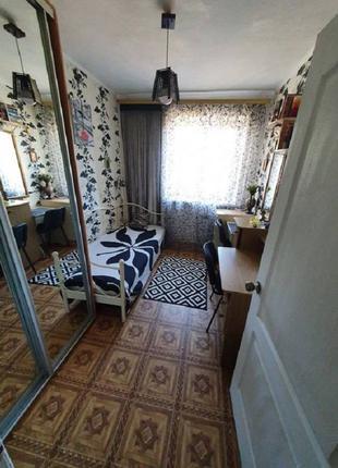 Предлагается к продаже 4-х комнатная квартира
