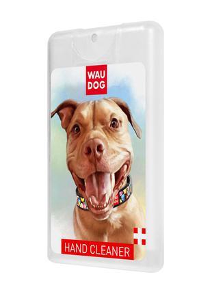Спрей-антисептик Collar WauDog Hand Cleaner