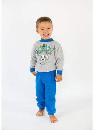 Детский костюм крошка енот