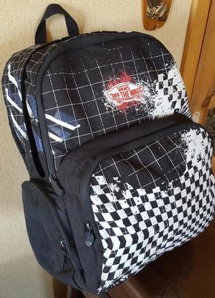 Надежный рюкзак vans original