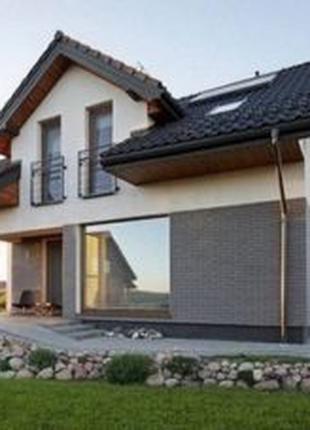 Строительство дачных домов, коттеджей