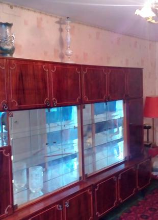 2-х ул.Б.Хмельницкого,20 - р-н Косиора, раздельные комнаты. балко