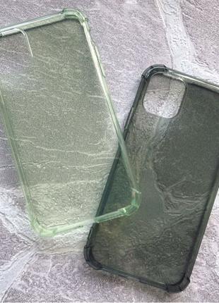 Силиконовый чехол на iPhone 11Pro