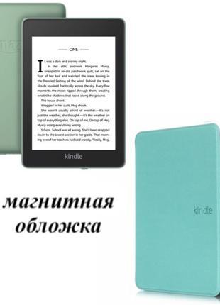 Электронная книга с обложкой Amazon Kindle Paperwhite 10 Gen 8GB
