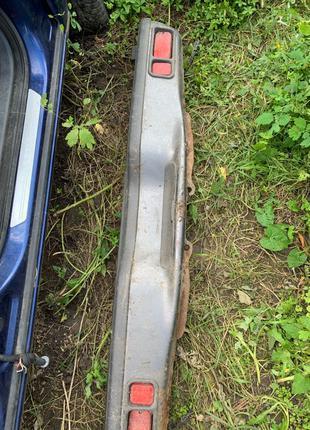 Ford explorer бампер перед зад розборка explorer 2