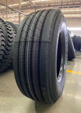 Грузовые шины 385/65 R22,5 ANSU BY502L (ПРИЦЕПНАЯ) 164K PR24
