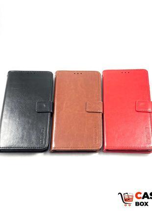 Чехол книжка Idewei с магнитной застежкой для Nokia 3.1 Plus