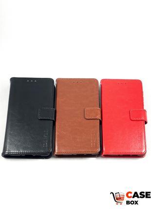 Чехол книжка Idewei с магнитной застежкой для Nokia 3.1