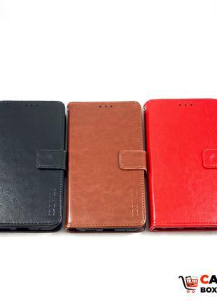 Чехол книжка Idewei с магнитной застежкой для Nokia 5.1 Plus