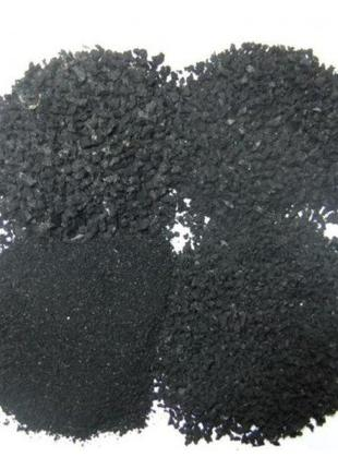 Резиновуя крошка, резиновый гранулят оптом продам
