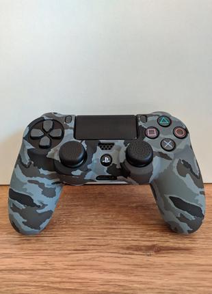 Чехол  DualShock 4 PS4
