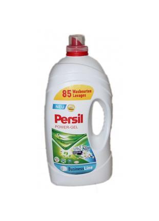 Persil с кондиционером Silan