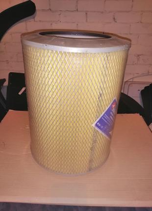 Элемент фильтра воздушного (сквозной) 238Н-1109080-01(MF8238)