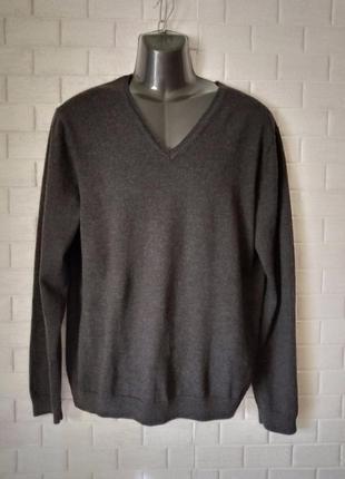 Шерстяной свитер gap