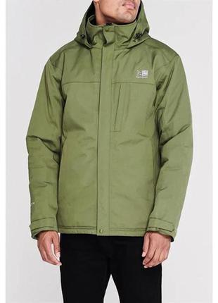 Karrimor куртка мужская зимняя, мембрана weathertite 10 000 мм...