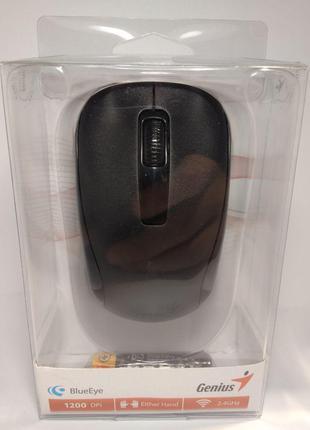 Комп Мишка Genius NX-7005 Black