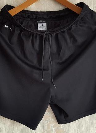Спортивные компрессионные шорты nike original