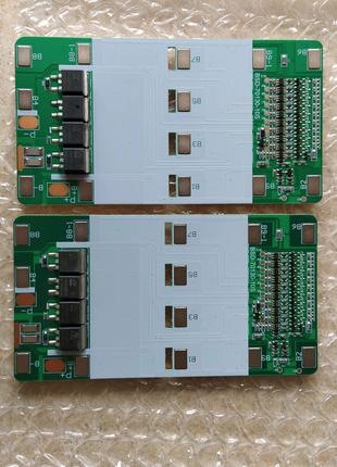 БМС плата 10s для АКБ гироскутера