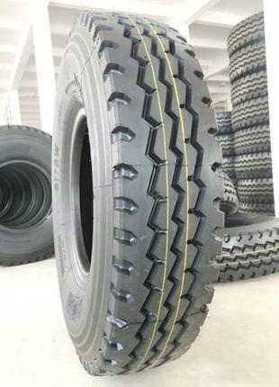 Грузовые шины 9.00 R20 Doupro ST901 (универсальная) 144/142K 16PR
