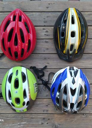 Велошлем. Шлем защитный