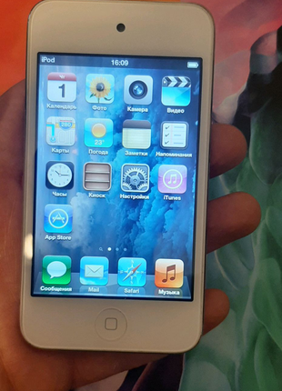 Apple Ipod музыкальный плеер 32 Gb