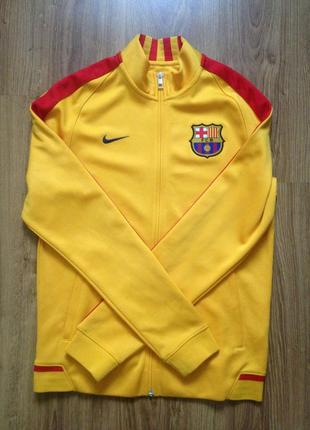 Олимпийка fc barcelona (барселона)