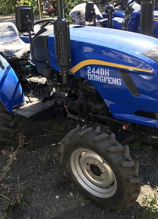 Минитрактор Dongfeng 244 DH Распродажа техники