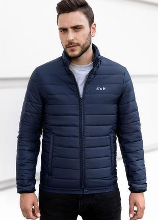 Мужская демисезонная куртка life