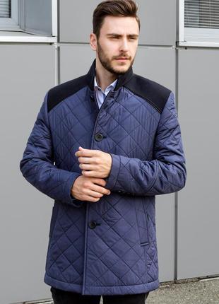 Мужская демисезонная куртка chelsea